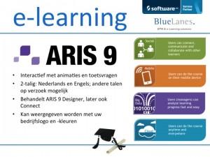 ARIS 9 e-learning